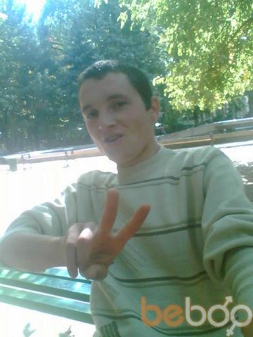Фото мужчины dr_Lecter, Кишинев, Молдова, 30