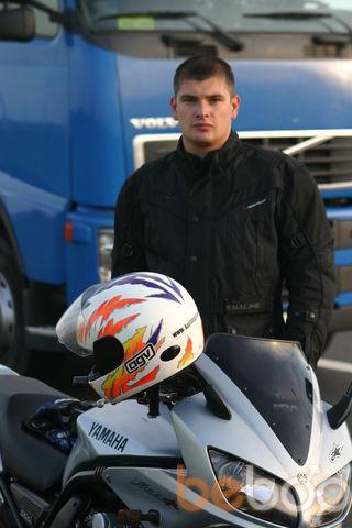 Фото мужчины bronni, Минск, Беларусь, 35