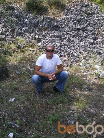 Фото мужчины skorpion3, Thessaloniki, Греция, 42
