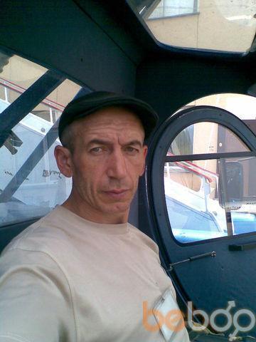 Фото мужчины aeroport043, Челябинск, Россия, 53