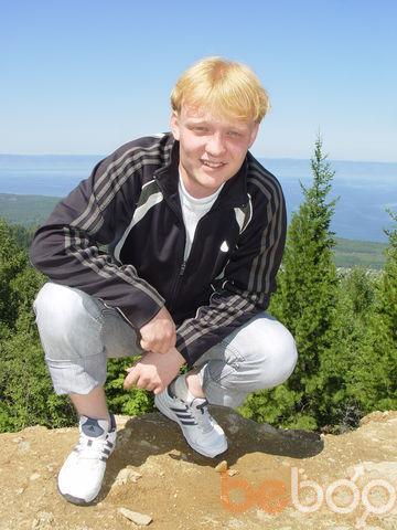 Фото мужчины iven, Иркутск, Россия, 28