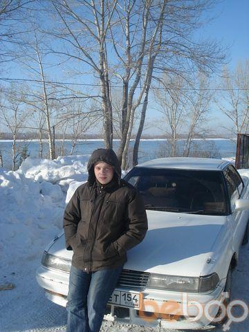 Фото мужчины Vladimir, Новосибирск, Россия, 28