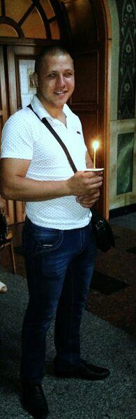 Фото мужчины Ваня, Измаил, Украина, 25