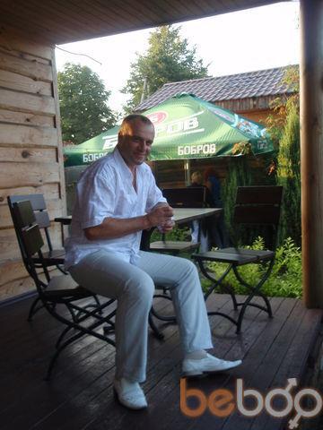 Фото мужчины love hinter, Бобруйск, Беларусь, 51