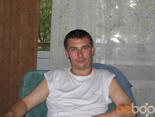 Фото мужчины Demon, Воронеж, Россия, 45