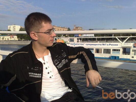 Фото мужчины serb, Москва, Россия, 32