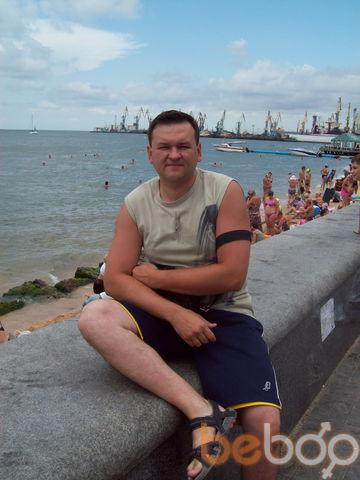 Фото мужчины vol_rus, Гродно, Беларусь, 39