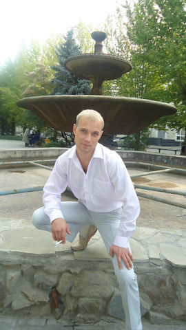 Фото мужчины Вадим, Волгоград, Россия, 34