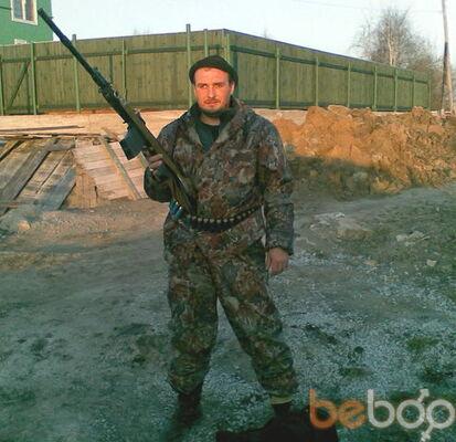 Фото мужчины Gorec6674, Пышма, Россия, 42