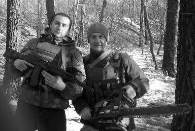 Фото мужчины Серега, Киев, Украина, 29