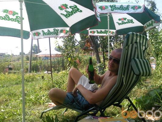 Фото мужчины Alonzo, Одесса, Украина, 33