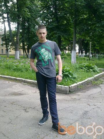 Фото мужчины Anton, Минск, Беларусь, 27