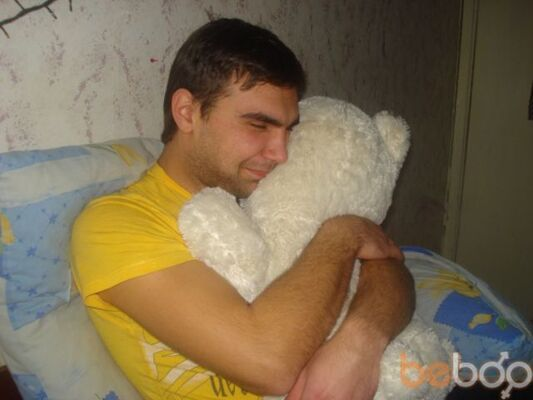 Фото мужчины xabib, Новосибирск, Россия, 29