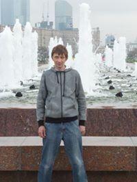 Фото мужчины Kirill, Санкт-Петербург, Россия, 34