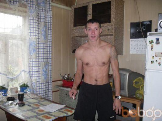 Фото мужчины ааааааа, Новосибирск, Россия, 35