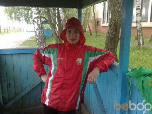 Фото мужчины MIKE, Минск, Беларусь, 25