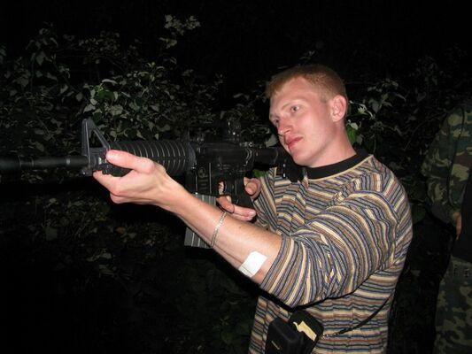 Фото мужчины Юрий, Минск, Беларусь, 31