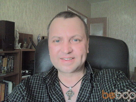 Фото мужчины NEBO, Москва, Россия, 46
