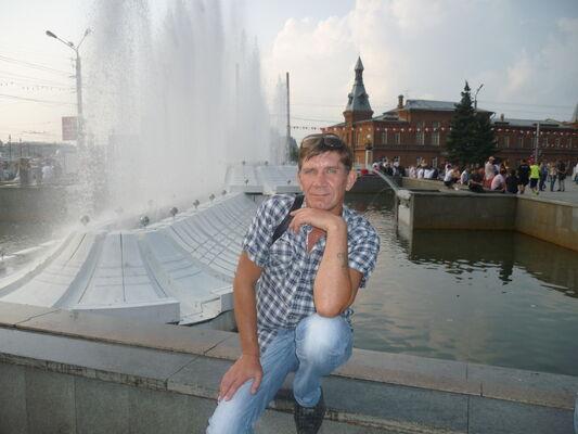 Фото мужчины Валерий, Омск, Россия, 47