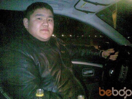 Фото мужчины Batyr, Актобе, Казахстан, 31