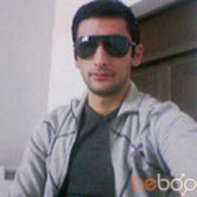 Фото мужчины QAQILI, Баку, Азербайджан, 38