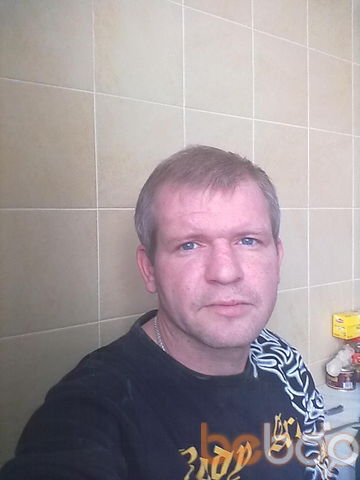 Фото мужчины zetax, Наро-Фоминск, Россия, 38