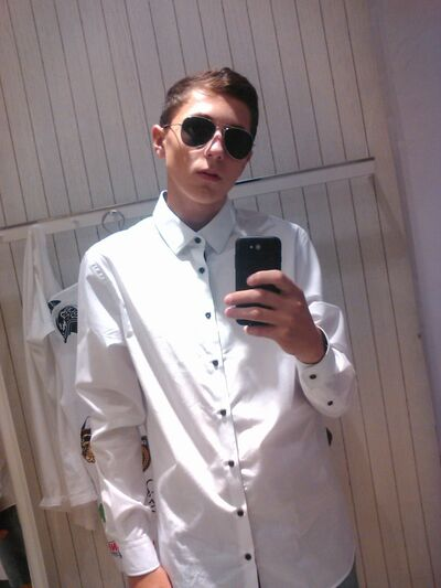 Фото мужчины Евгений, Волгоград, Россия, 19