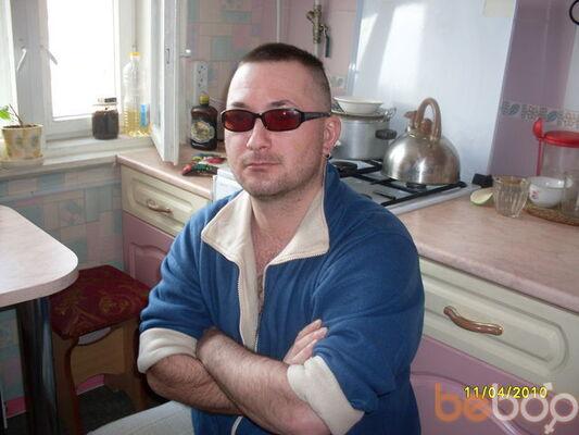 Фото мужчины magistratus, Заволжье, Россия, 46
