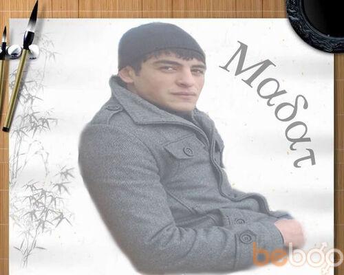 Фото мужчины Madat, Баку, Азербайджан, 28