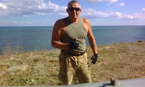 Фото мужчины Александр, Феодосия, Россия, 38