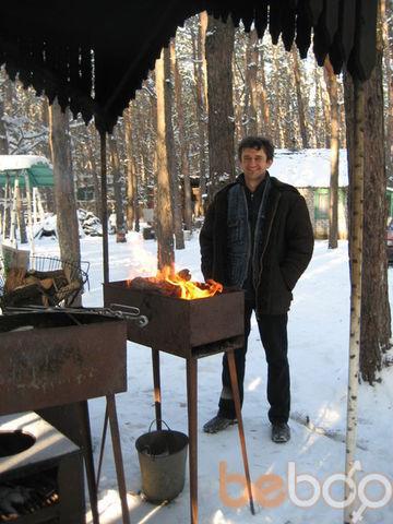 Фото мужчины Дима, Днепропетровск, Украина, 45
