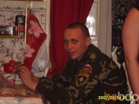 Фото мужчины vkrugudruzei, Озерск, Россия, 37
