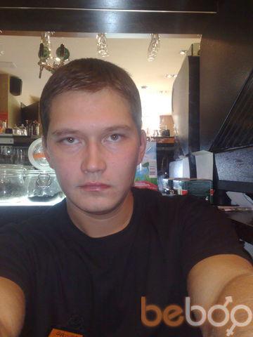 Фото мужчины Edster, Москва, Россия, 36