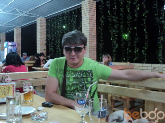 Фото мужчины Danik, Абай, Казахстан, 36