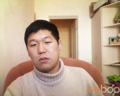 Фото мужчины bulat, Улан-Удэ, Россия, 32
