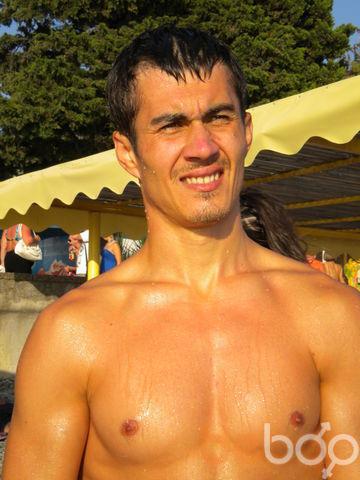 Фото мужчины MACK, Москва, Россия, 37