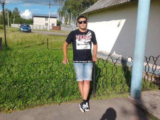 Фото мужчины эд, Москва, Россия, 30