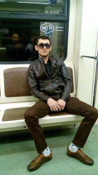 Фото мужчины Jems, Ургенч, Узбекистан, 30