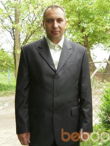 Фото мужчины svinger, Каменка-Бугская, Украина, 50