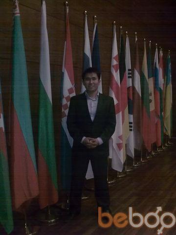 Фото мужчины Talant, Астана, Казахстан, 29