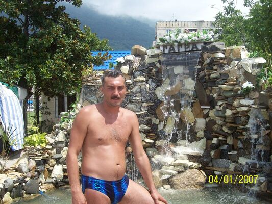 Фото мужчины ДМИТРИЙ, Иваново, Россия, 43