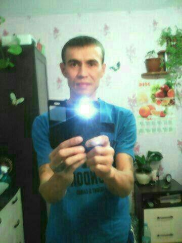 Фото мужчины Вова, Йошкар-Ола, Россия, 33