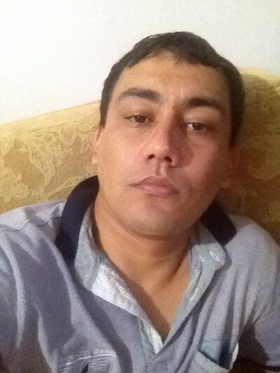 Фото мужчины Зафар, Владивосток, Россия, 33