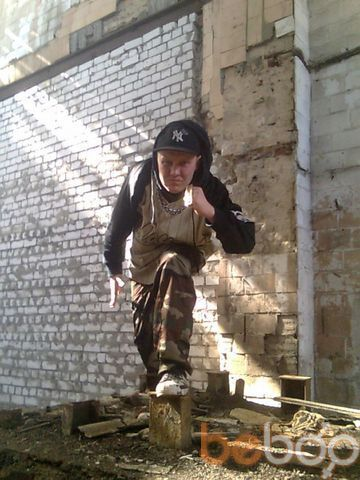 Фото мужчины Gangsters, Чернигов, Украина, 30