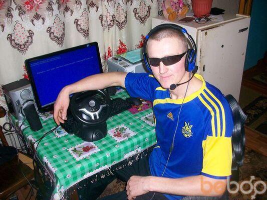 Фото мужчины ПАЛЫЧ, Николаев, Украина, 30