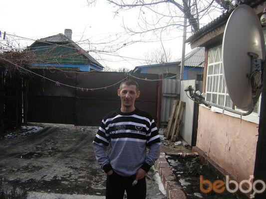Фото мужчины янык, Горловка, Украина, 40