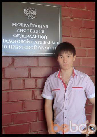Фото мужчины Artem, Усолье-Сибирское, Россия, 25