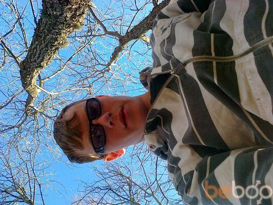 Фото мужчины sanjok, Краслава, Латвия, 25