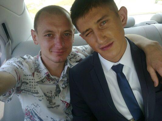 Фото мужчины Владимир, Червоноград, Украина, 28