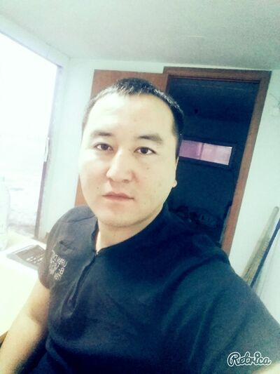 Фото мужчины Аман, Хромтау, Казахстан, 24